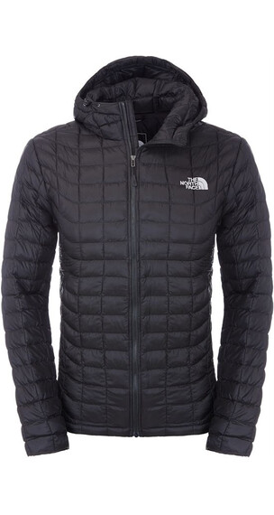 The North Face M's Thermoball Hoodie TNF Black